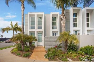 3949 Warner Avenue, Huntington Beach, CA 92649 - MLS#: OC20046762