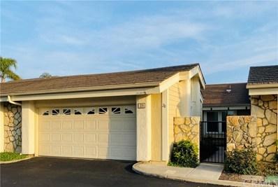 20 Park Vista, Irvine, CA 92604 - MLS#: OC20046929