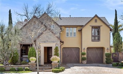 19 Tranquility Place, Ladera Ranch, CA 92694 - #: OC20047178