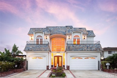 16989 Edgewater Lane, Huntington Beach, CA 92649 - MLS#: OC20047442