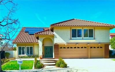 21101 Paseo Vereda, Lake Forest, CA 92630 - MLS#: OC20047706