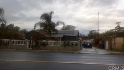 9944 Citrus Avenue, Fontana, CA 92335 - MLS#: OC20047868