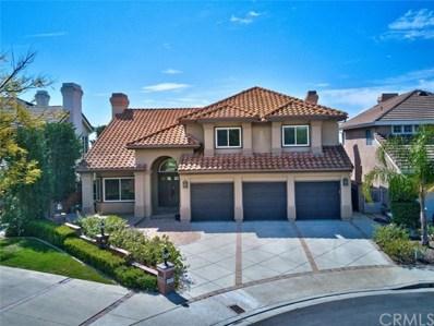 22485 Deerbrook, Mission Viejo, CA 92692 - MLS#: OC20048156