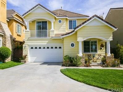 14 La Salle Lane, Ladera Ranch, CA 92694 - MLS#: OC20049846
