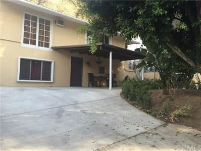 8876 Wonderland Avenue, Los Angeles, CA 90046 - MLS#: OC20049880