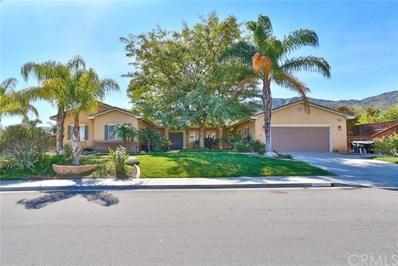 14961 Eureka Street, Lake Elsinore, CA 92530 - MLS#: OC20050343
