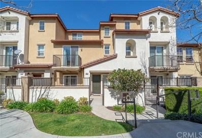 17871 Shady View Drive UNIT 305, Chino Hills, CA 91709 - MLS#: OC20050715