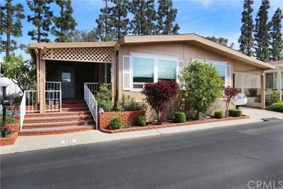 5200 Irvine B UNIT 525, Irvine, CA 92620 - MLS#: OC20051749