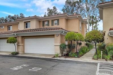119 Via Vicini, Rancho Santa Margarita, CA 92688 - MLS#: OC20052986