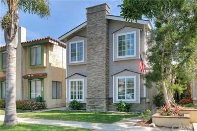 614 20th Street, Huntington Beach, CA 92648 - MLS#: OC20053541