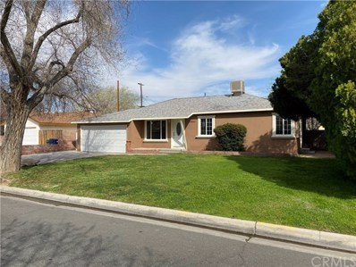44146 11th Street W, Lancaster, CA 93534 - MLS#: OC20053692