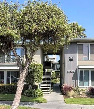2049 E 3rd Street UNIT 6, Long Beach, CA 90814 - MLS#: OC20053713