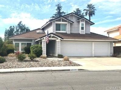 25531 Blackthorne Drive, Murrieta, CA 92563 - MLS#: OC20053752