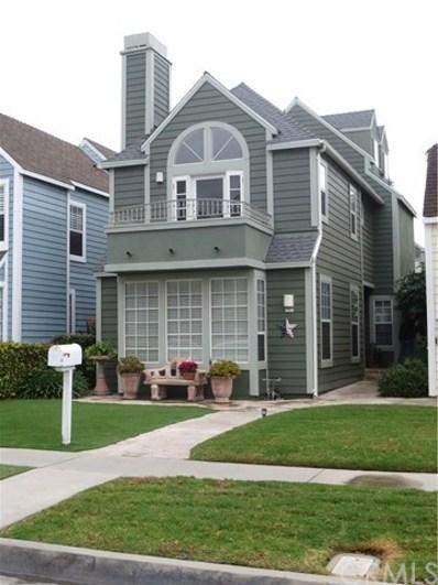 606 21st Street, Huntington Beach, CA 92648 - MLS#: OC20053935