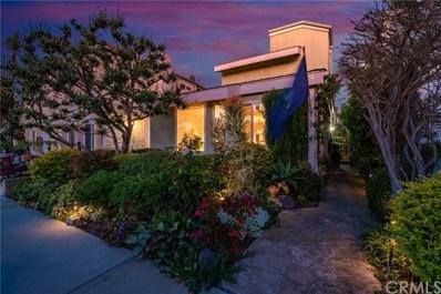 424 19th Street, Huntington Beach, CA 92648 - MLS#: OC20054319