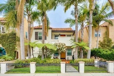 142 Covina Avenue, Long Beach, CA 90803 - MLS#: OC20054488