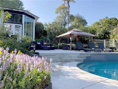 5 Harbor Sight Drive, Rolling Hills Estates, CA 90274 - MLS#: OC20054560