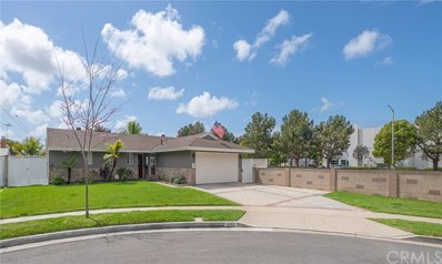 6002 Kelsey Circle, Huntington Beach, CA 92647 - MLS#: OC20055025