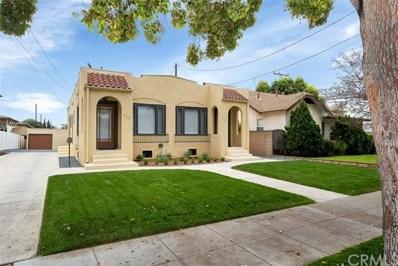 840 S Chapel Avenue, Alhambra, CA 91801 - MLS#: OC20055756