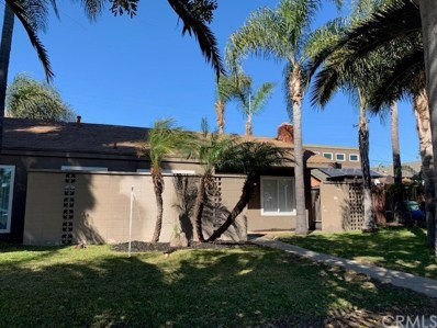 8371 Indianapolis Avenue, Huntington Beach, CA 92646 - MLS#: OC20056460