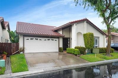 27801 Espinoza, Mission Viejo, CA 92692 - MLS#: OC20056506