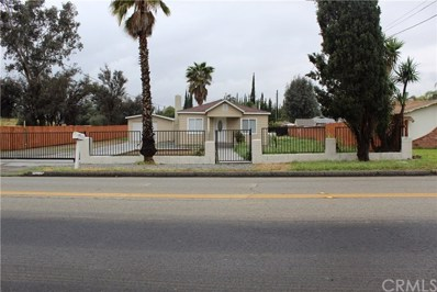 5006 Bushnell Avenue, Riverside, CA 92505 - MLS#: OC20056574