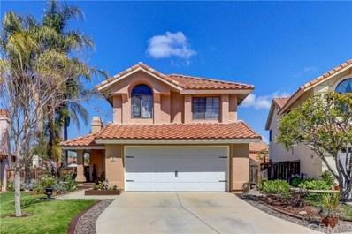 5 Boxthorn, Rancho Santa Margarita, CA 92688 - MLS#: OC20056675