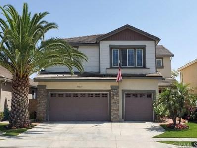 3657 Sandpiper Way, Brea, CA 92823 - MLS#: OC20056888