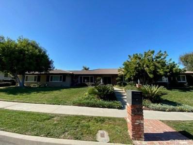 3331 E. Whitebirch, West Covina, CA 91791 - MLS#: OC20056952