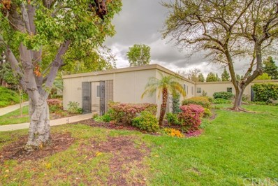 113 Via Estrada UNIT A, Laguna Woods, CA 92637 - MLS#: OC20057464