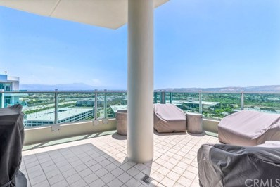 3131 Michelson Drive UNIT 1803, Irvine, CA 92612 - MLS#: OC20057558