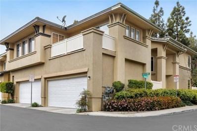 5 Redstone, Aliso Viejo, CA 92656 - MLS#: OC20057851