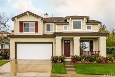 3680 Skylark Way, Brea, CA 92823 - MLS#: OC20057936