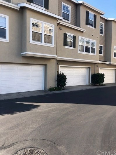 6255 Pacific Pointe Drive UNIT 19, Huntington Beach, CA 92648 - MLS#: OC20058201