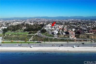 2105 E Ocean Boulevard UNIT 14, Long Beach, CA 90803 - MLS#: OC20058230