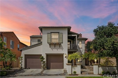 113 Weathervane, Irvine, CA 92603 - MLS#: OC20058244