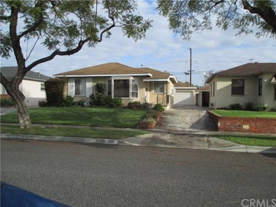 5847 Dashwood Street, Lakewood, CA 90713 - MLS#: OC20058835