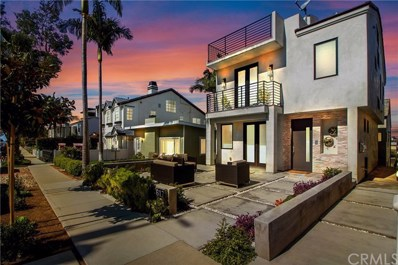 6171\/2 Poppy, Corona del Mar, CA 92625 - MLS#: OC20058890