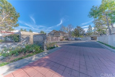 12572 Fieldstone Lane UNIT 88, Garden Grove, CA 92845 - MLS#: OC20059135
