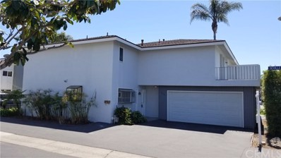 363 Seville Lane, Costa Mesa, CA 92627 - MLS#: OC20059236