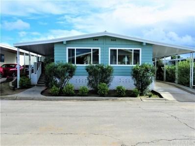 23301 Ridge Route Drive UNIT 110, Laguna Hills, CA 92653 - #: OC20060115