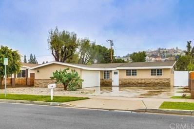 19052 E Center Avenue, Orange, CA 92869 - MLS#: OC20060262