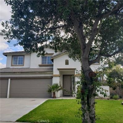 2175 Whitman Way, Corona, CA 92880 - MLS#: OC20060511