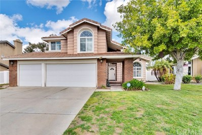 13180 Glandt Court, Corona, CA 92883 - MLS#: OC20060577