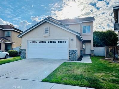 860 Foxtail Drive, Corona, CA 92880 - MLS#: OC20060723