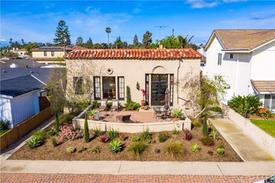 1817 Park Street, Huntington Beach, CA 92648 - MLS#: OC20060767