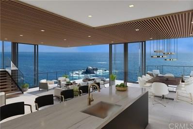 102 Mcknight Drive, Laguna Beach, CA 92651 - MLS#: OC20061114