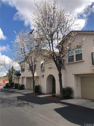 36316 Grazia Way UNIT 167, Winchester, CA 92596 - MLS#: OC20061298