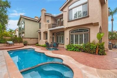 27095 Pacific Terrace Drive, Mission Viejo, CA 92692 - MLS#: OC20061391