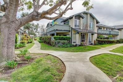 18252 Parkview Lane UNIT 108, Huntington Beach, CA 92648 - MLS#: OC20061567